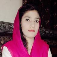 Sidra Shahzadi