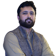Syed Suraj Gilani