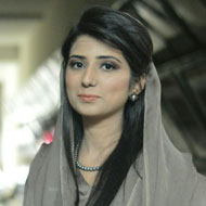 Dr Saleha Anjum