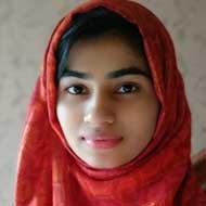 Rimsha Mukhtar