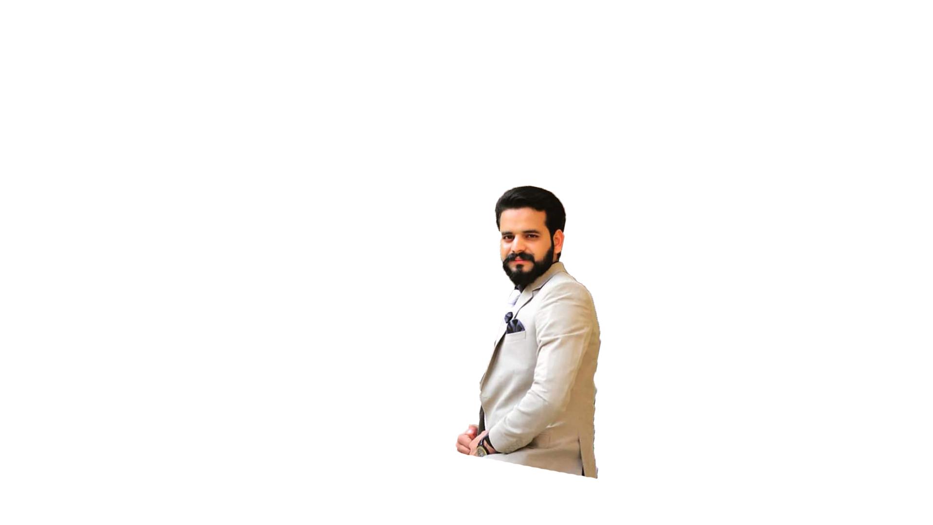 Ahmad Nazeer