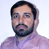 Javed Iqbal Iqbal