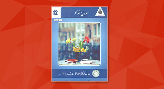 2nd year, FSc Part 2, 12th Class English Book Two Video Lectures in Urdu