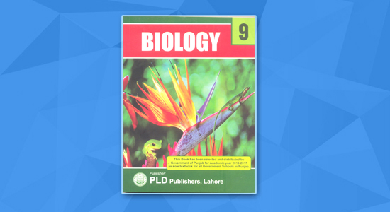 12th Class Biology Book