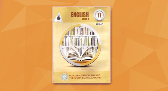 English Book One