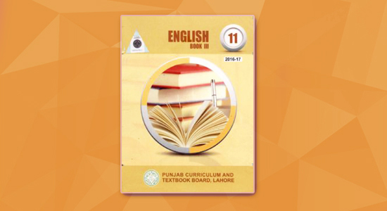 English Book Three