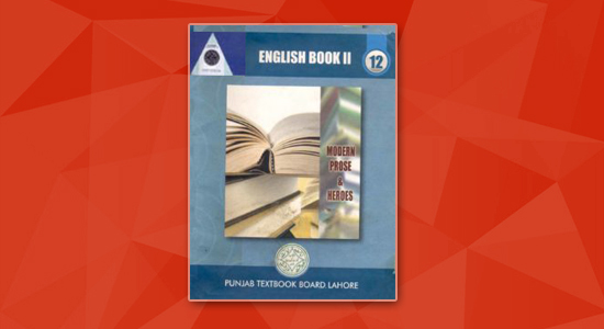 English Book Two