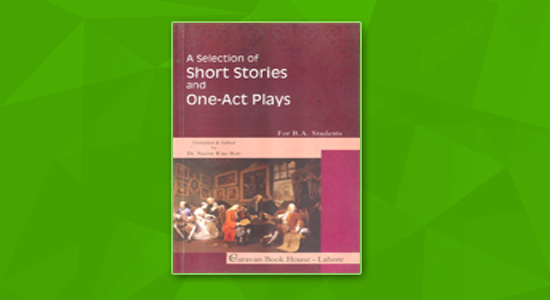 Book 2 Short Stories and One Act Plays