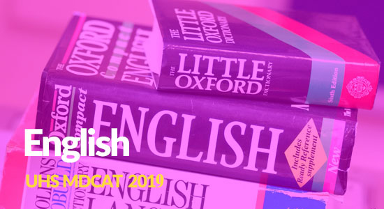 Online MDCAT English 2019 lectures  All lectures are free and also